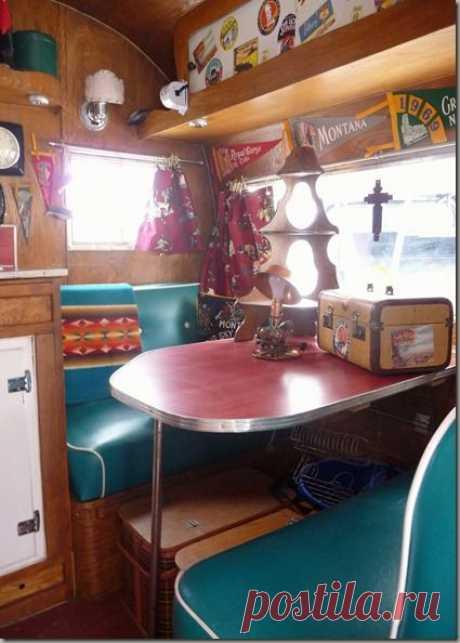 roulottes , caravanes vintages - Recherche Google