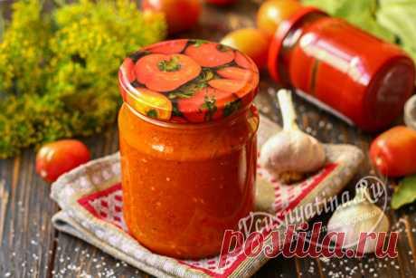 Икра из зелёных помидоров на зиму, очень вкусная через мясорубку Рецепт очень вкусной икры из зеленых помидоров, приготовленной на зиму. Все ингредиенты перекручиваются через мясорубку, от этого икра получается однородной.