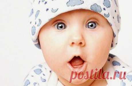 Воспитание ребенка начинается с рождения   Женский сайт - leeleo.ru