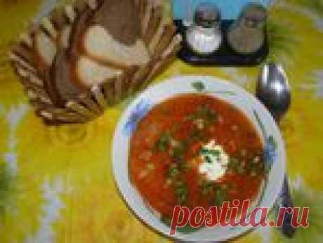 Суп Харчо – простой рецепт приготовления