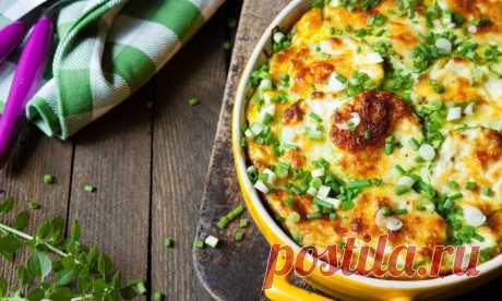 Курица по-провански - вкусное и ароматное блюдо