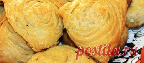 Самса - настоящий узбекский рецепт! | Вкусные рецепты с фото | Яндекс Дзен