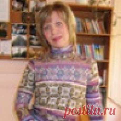 Татьяна Рехтина