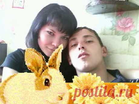 Дарья и Сергей фендриковы