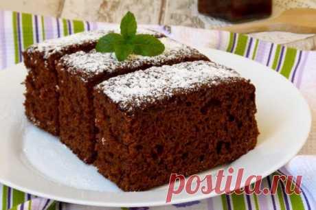 Коврижка с вареньем рецепт с фото - 1000.menu