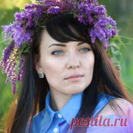 Анастасия Межевая
