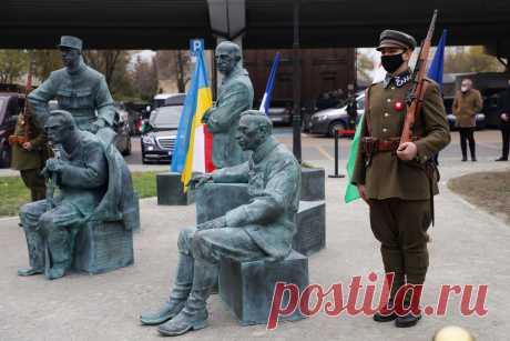 Еврейские погромы как точка объединения Польши и Украины | world pristav - военно-политическое обозрение