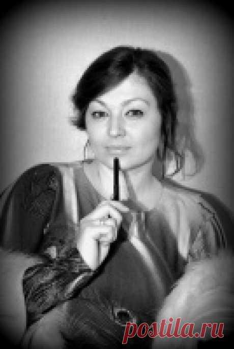 Елизавета Нушикян