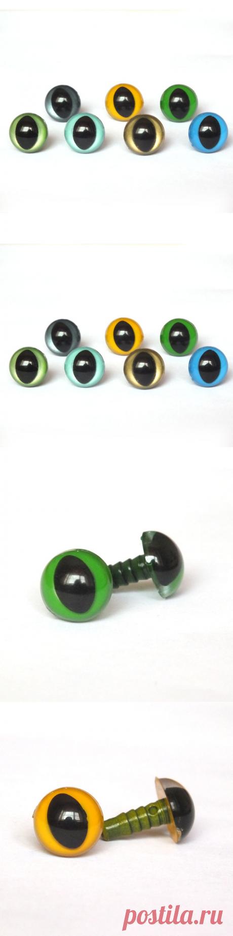12 мм защитные глаза/Пластиковые кошачьи куклы глазки с шайбой аксессуары ручной работы для медвежьей куклы для изготовления кукол животных Куклы    АлиЭкспресс