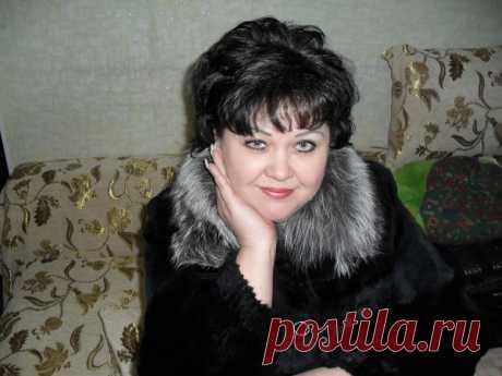 Лариса Немцева