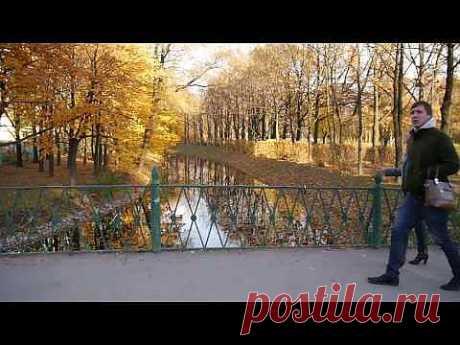 (+1) тема - Санкт-Петербург, парк Победы! | Непутевые заметки