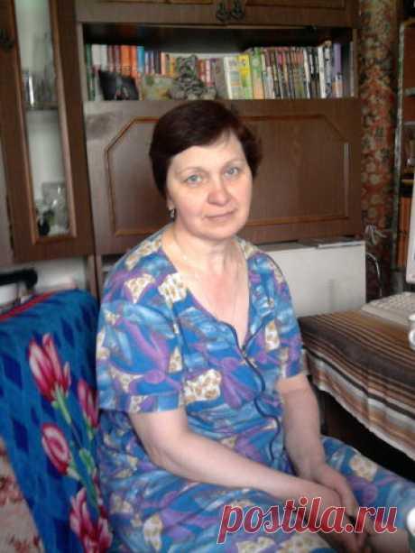Marina Kasyanova