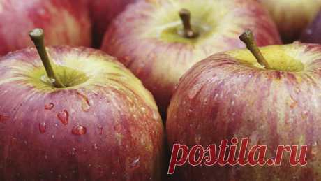 Яблоки при диабете: что можно приготовить, рецепты