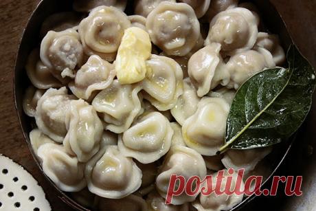 Секрет вкусных пельменей — как сделать блюдо более сочным и ароматным