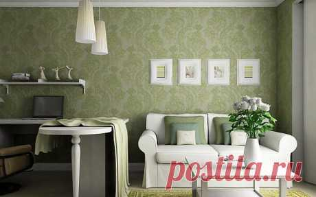 Безумно уютная 2-комнатная квартира эконом-класса (22 ФОТО) - Интерьер дома или квартиры - дизайн интерьера, интерьер по фен-шуй, интерьер кухни, спальни, комнаты, ванной - IVONA - bigmir)net - IVONA - bigmir)net