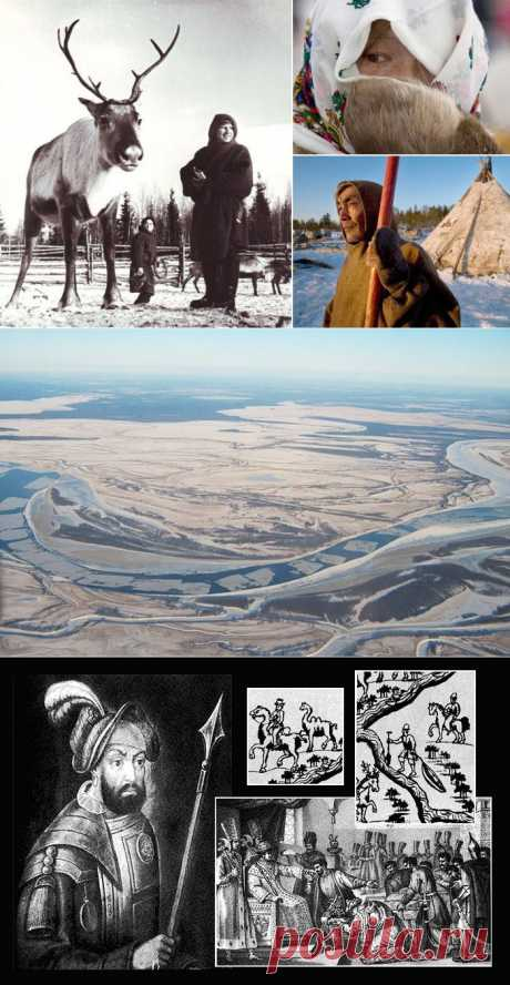 Народы ханты и манси: хозяева рек, тайги и тундры поклонялись медведям и лосям .