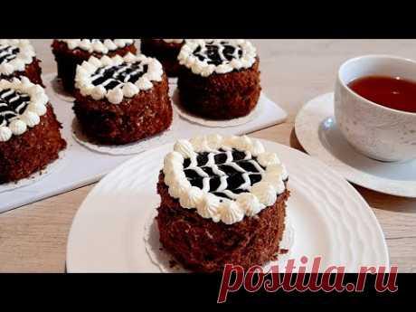 Пирожное,которое покорило весь мир!Безупречный вкус!Королевские Пирожные,все будут в Восторге!