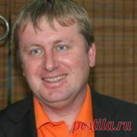 Сергей Башкатов