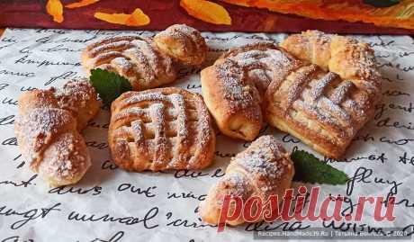 Печенье с арахисовой начинкой – пошаговый рецепт с фото Быстрое творожное печенье с арахисовой начинкой – пошаговый рецепт с фото. Как просто сделать красивое печенье к чаю. Европейская кухня.