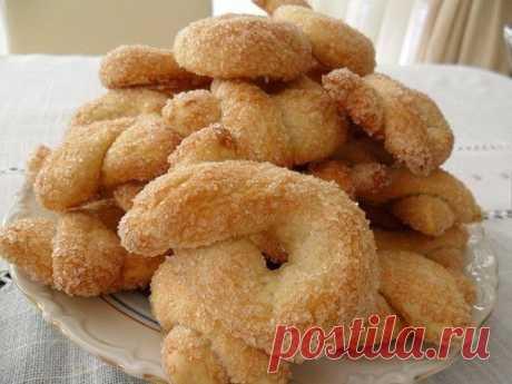 Как приготовить итальянское печенье - рецепт, ингредиенты и фотографии