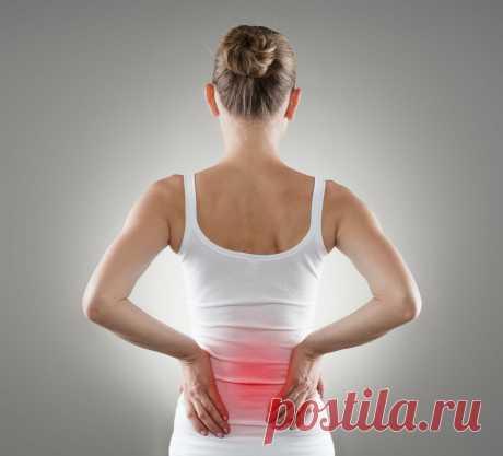 Снимаем боль и напряжение в пояснице. Лечебная гимнастика при поясничном остеохондрозе. | Идеальная | Яндекс Дзен