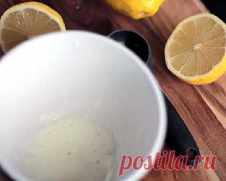 Сода для смягчения мозолей и натоптышей
