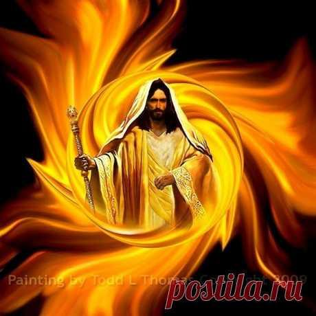 ЖИЗНЬ НА НОВОЙ ЗЕМЛЕ (Божественный огонь) – TERRA-ALTAIR  , пользователь Светлана Сушкевич | Группы Мой Мир