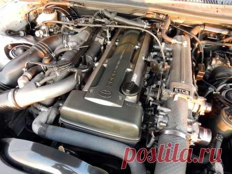 """Toyota JZ: двигатель. Технические характеристики, обзор — Информационное Агентство """"365 дней"""""""