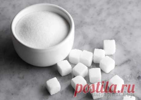 Why sugar is unhealthy – 12 harmful factors the First step on the way to a healthy lifestyle are refusal of addictions which poison our organism day by day. And it not only the known poisons, like nicotine and alcohol, but also polyubivsh...