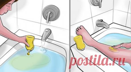 ¡Ha añadido la mostaza en el cuarto de baño, y después ha untado por ella el cuerpo … no sabía que esto da tal efecto! \u000d\u000a\u000d\u000aLa mayoría de las personas a la mención de la mostaza es presentada en primer lugar por el bocadillo o el perrito caliente. ¡Pero en realidad puede ser usada para muchas otras cosas útiles! Además que la mostaza — vk …