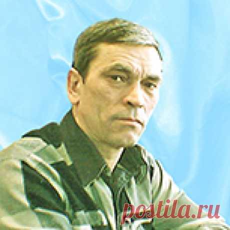 Александр Илюшкин