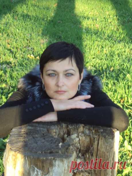 Ольга Куренова