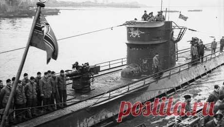 U-Boot »U-154« unter Oskar Kusch: Der Aufstand des Kommandanten - DER SPIEGEL