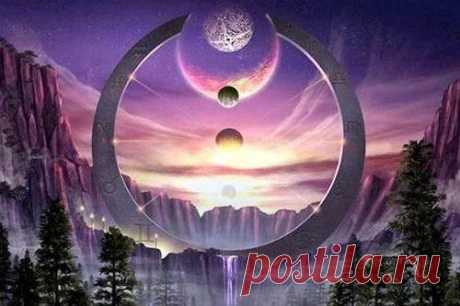На другой стороне Вселенной: существует ли параллельный мир? Тема перемещений в параллельные миры является одной из наиболее популярных в научной фантастике, но знаете ли вы, что такое «параллельный мир»? Когда-то существовало определение: «Параллельный мир – э...