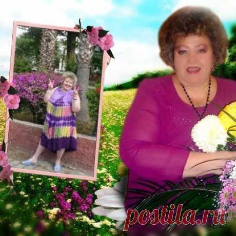 Маргарита Гадаскина