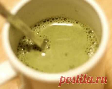 Green tea with milk for weight loss | Harbour of health