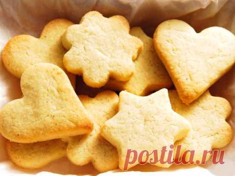 Мягкое сметанное печенье - Kurkuma project (Проект Куркума) Мы собираем для Вас только самые вкусные и интересные рецепты со всего света. Процесс приготовления еды с нами станет проще и интересней.