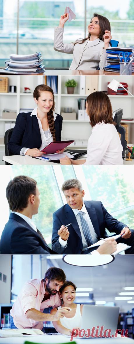 Что делать с безответственным сотрудником? | Работа, карьера, бизнес