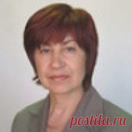 Лариса Липская
