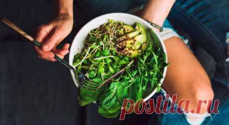 12 продуктов, которые диетологи стараются есть каждый день . Милая Я