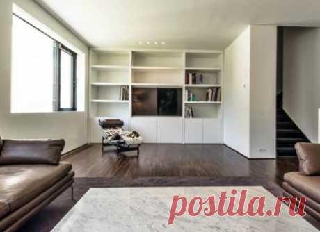 Интерьер в стиле баухауз, как правильно оформить квартиру, дом или комнату в современном стиле bauhaus. Выбор мебели, освещения, декора, цветовой гаммы для стиля баухауз.