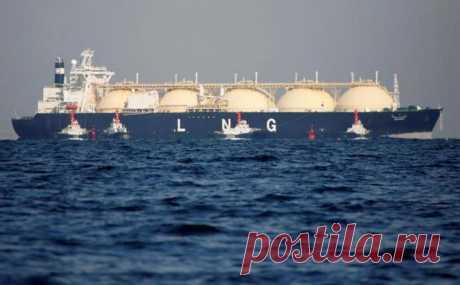 Американские поставщики СПГ несут убытки в Европе Этот год едва ли будет тучным для «Газпрома», однако куда хуже складываются дела для поставщиков американского СПГ. После периода возвращения к высоким