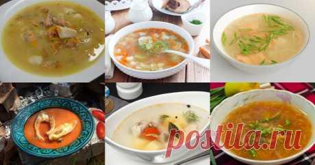 Рыбные супы - 232 рецепта приготовления пошагово Рыбные супы - быстрые и простые рецепты для дома на любой вкус: отзывы, время готовки, калории, супер-поиск, личная КК
