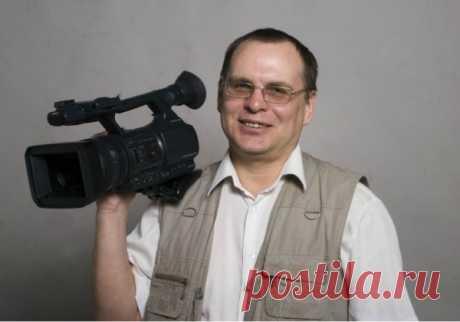 Борис Медведев