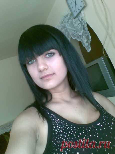 Tania Petrova