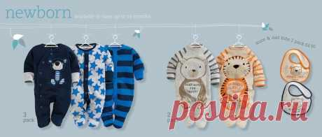 Sweet Dreams   Newborn Boys & Unisex   Boys Clothing   Next Official Site - Page 8