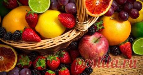 Диета на фруктах: несколько методик | Диеты со всего света