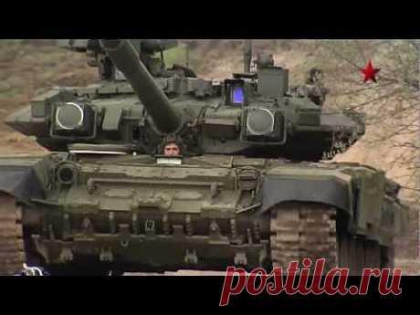 """Бронетехника (телеканал """"Звезда"""") - YouTube"""