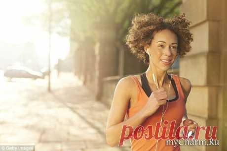 10 простых способов улучшить метаболизм и сжигать в два раза больше калорий: Группа Фитнес и диеты
