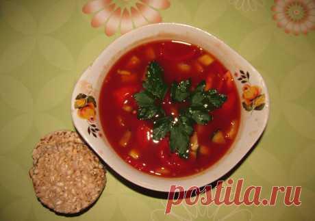 Суп гаспачо Суп гаспачо - пошаговый кулинарный рецепт приготовления с фото, шаг за шагом.